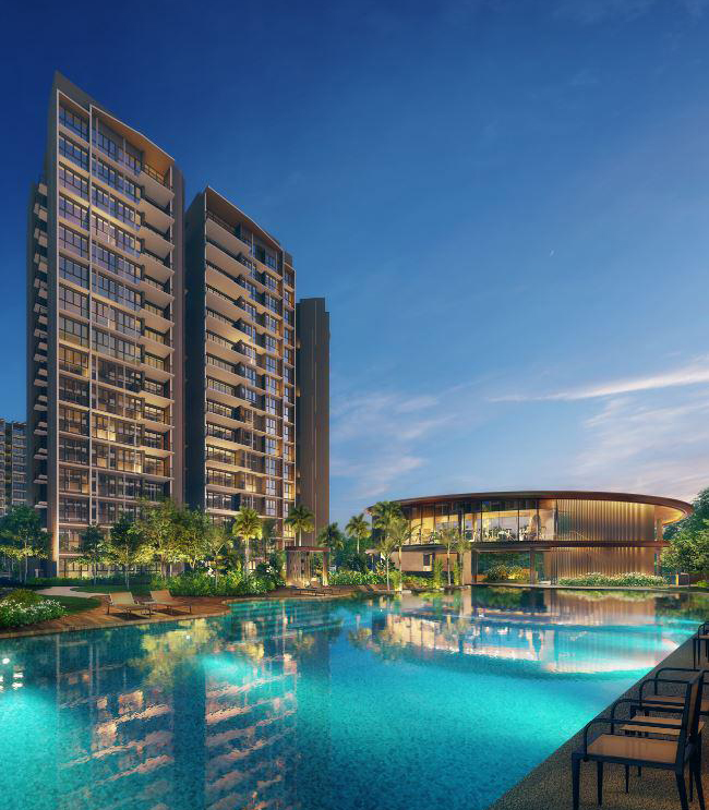 Parc Central Residences Banner 4